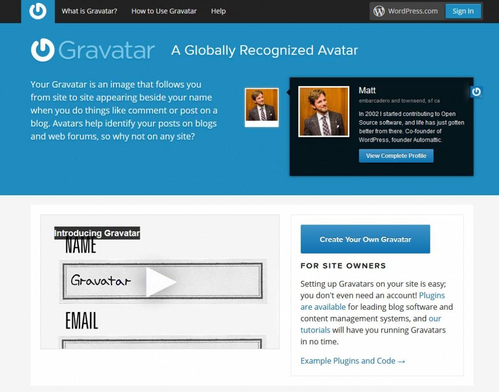 musites_create_own_gravatar